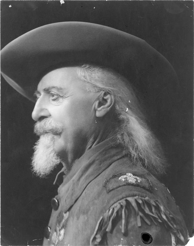 William Cody